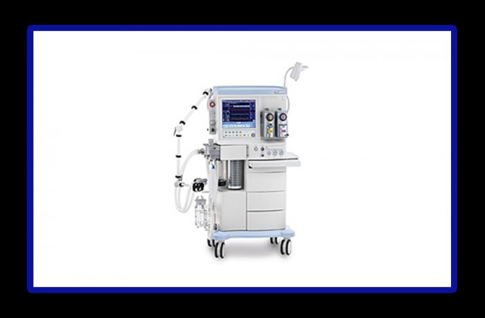 Maquinas de Anestesia Heinen Leon Plus